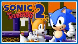 Oil Ocean Zone ⭐ Sonic the Hedgehog 2 [part7/german] ⭐ Lets Play