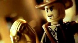 Lego Indiana Jones Temple Commercial