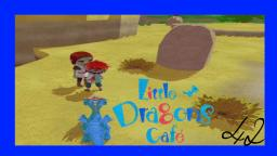 Let´s Play Little Dragons Café #42 (Deutsch) Der Delikatessen Sammler