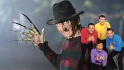 The Wiggles & Freddy Krueger - Dark Web Halloween Nightmare!