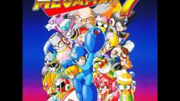 Mega Man 7 VGM: Turbo Man