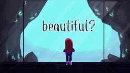 Beautiful? - original song || illymation