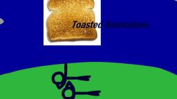 Toasted Animations Logo (1994-1999, 2002)