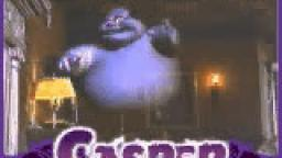 Casper: A Spirited Beginning Behind-the-Scenes Footage #3