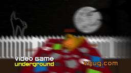 Video Game Underground Halloween Special TV Highest Quality