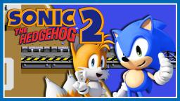 Sky Chase Zone & Wing Fortress Zone ⭐ Sonic the Hedgehog 2 [part9/german] ⭐ Lets Play