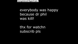 dr phil is die