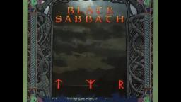 Black Sabbath - The Law Maker.