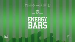 Energy Bars - Production Pack of Tools for Final Cut Pro X - Pixel Film Studios