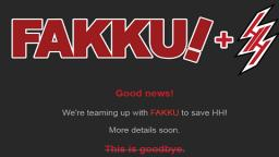 My REACTION to hentai haven being *SAVED* by FAKKU!