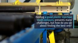 Excellent Tips to Pick a Plastic Molding Organization