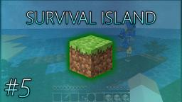 Survival Island: #5 - You Just Got Trolled! (Minecraft Series)