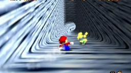 Mario 64 - Slip slidin away