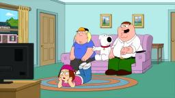 family guy season 6 episode 9 FULL EPISODE