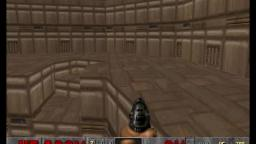 Basic ass doom map