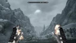 Skyrim Lets Play! Episode One: we kill skylord jasper