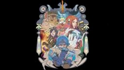 baten kaitos - survival of the force