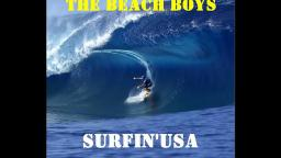 Surfin U.S.A. - The Beach Boys