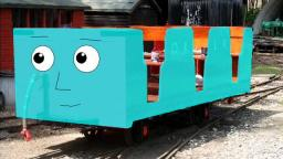 Kuno the Tank Engine Part 11 (Generation 2)