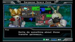 Star Fox Assault Playthrough Part 3