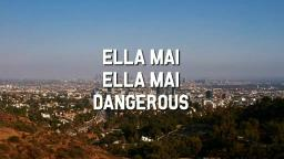 Ella Mai - Dangerous (Audio)