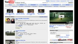 Google Tube, the (Other) Video