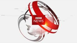BBC News: 2013 countdown with 2008 music