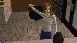 Sims 2 Harry Potter and The Half-Blood Prince Chapter 6