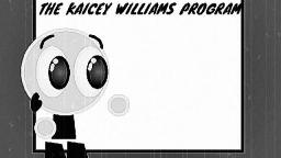The kaicey williams program (1953-1960) title card template