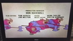 Opening to Robin Hood 1984 VHS (with RARE Preview!)