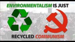 Rant Against Environmentalism