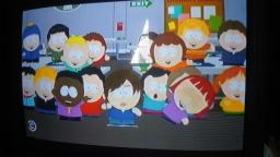South Park Everyone is special