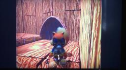 Conker Live & Reloaded - baseball bat glitch