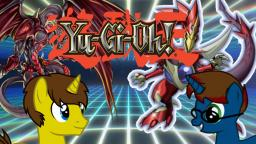 Yu-Gi-Oh Duels of the Cyber Realm: Digigex90 vs Shojoe