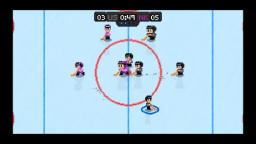Super Blood Hockey - Fight - PC Gameplay