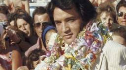 Arrival of Elvis in Hawaii 1973 (Aloha From Hawaii)