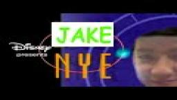 Jake Nye The Science Guy (School Project)