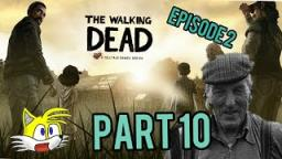 The Walking Dead |Part 10|i knew it, it devil going on