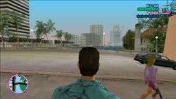 Vice City mods != realism