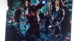 The Avengers (2012) Movie Review