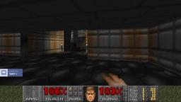Doom except I dont know where to go for 10 minutes