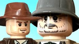 Lego Indiana Jones - The Temple