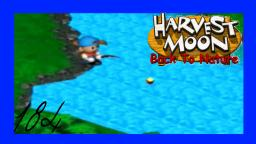 Let´s Play Harvest Moon Back To Nature ★ 184