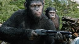 Planet of The Apes: The Video Game