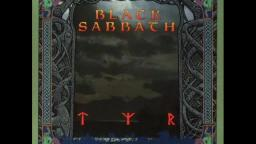 Black Sabbath - Heaven In Black.