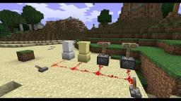 Retro Pistons by Hippoplatimus - b1.7.3 & b1.8.1 Port (Download Link in Description)