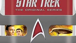Opening to Star Trek: The Original Series - Season 3 2008 DVD (Disc 1)
