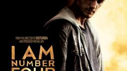 I Am Number Four (Review) - I Am Waiting for a Sequel