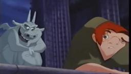 The Hunchback Of Notre Dame Part 02 - Quasimodos Unhappiness