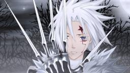 D.Gray-man - Wasted. Allen Walker Tribute